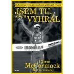 Jsem tu, abych vyhrál - Chris McCormack