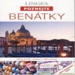 Benátky památky a tajné kouty