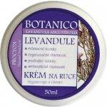 Procyon Botanico levandulový výživný krém na ruce 50 ml