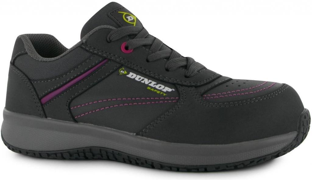 ab66ff9c24 Dunlop Kirsten dámské Safety Boots od 1 219 Kč - Heureka.cz