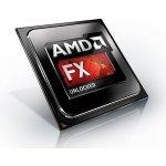 AMD Vishera FX-9370 FD9370FHHKBOF