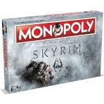 Hasbro Monopoly: Skyrim