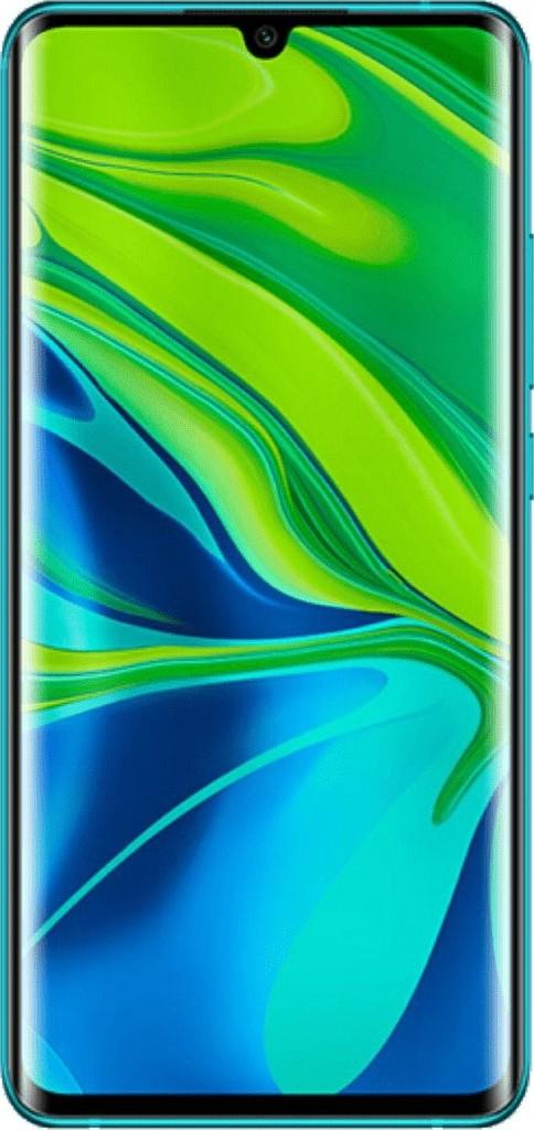 Xiaomi Mi Note 10 6GB/128GB na Heureka.cz