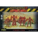 BattleTech Alpha Strike: Striker Lance Pack