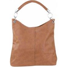 1c8891ab6fe Fashion Icon kabelka módní VK0118-08 stříbrné