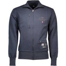 Aeronautica Militare mikina Man Sweater Modrá