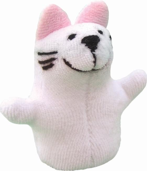 Doughtermamičky mačička