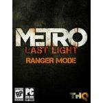 Metro: Last Light - Ranger Mode