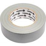 Stabilizační páska 48 mm x 50 m černá textilní