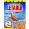 LETADLA - Létající modely