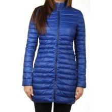 Guess dámský modrý kabát