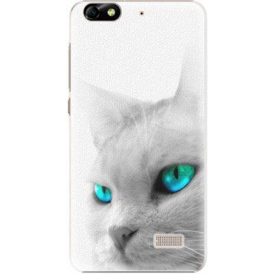 Pouzdro iSaprio Cats Eyes - Huawei Honor 4C