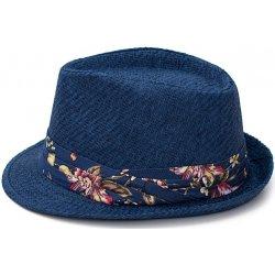 Art of Polo Dámský letní klobouk květiny modrá cz16154.9 alternativy ... a9a1a5a61d