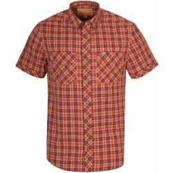 Bushman Pánská košile košile Baytown oranžová od 1 099 Kč - Heureka.cz 51a8720d52