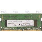 2-Power SODIMM DDR4 4GB 2400MHz CL17 MEM5502B