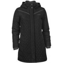 LA Gear Long Jkt Ld54 black