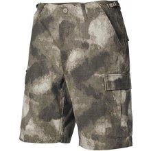 Kalhoty krátké BDU RipStop HDT camo S