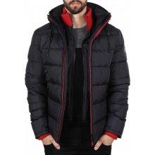Patria Mardini zimní bunda black red