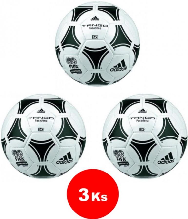 Adidas Tango PASADENA 3ks alternativy - Heureka.cz 80f1518273