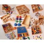 Montessori Froebel FS03 Kompletní Set