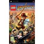 LEGO Indiana Jones: The Original Adventures 2