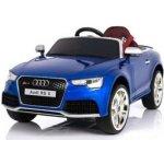 Big Boy Audi RS5 dětské elektrické vozítko