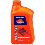 Repsol Moto Transmission 80W-90 1 l