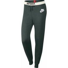 Nike SW RALLY PANT TIGHT W zelené 894852-372 6a8491e1cf
