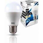 INQ LED žárovka klasická E27 10W 880lm teplá studená neutrálna bílá