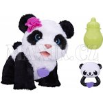 Hasbro Furreal Friends panda