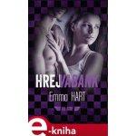 Hrej vabank. The Game - Emma Hart e-kniha