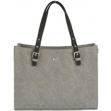 kabelka EGO 1792 šedá