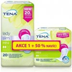 Tena Lady Slim Mini, 30 ks