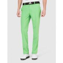 J.Lindeberg kalhoty JL Tour Reg Micro Stretch zelené