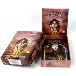 Karty skryté moudrosti. Kniha a 44 karet - Colette Baron-Reid - Synergie