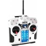 Vysílač FlySky FS-i10 10CH 2.4 GHz + přijímač A10 s telemetrií