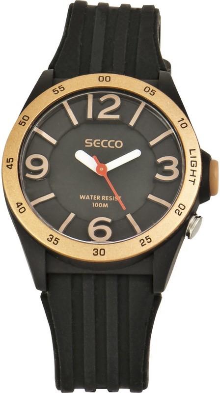 Secco S DWY-006 od 675 Kč - Heureka.cz 88627e9420f