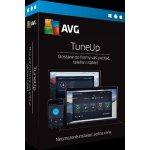 AVG TuneUp - Unlimited - předplatné na 1 rok - GSEEN12EXXA000