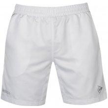 Dunlop Performance shorts Mens, white