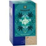 Sonnentor Štěstí je sladce snít bio porcovaný dvoukomorový čaj 27 g