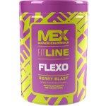 MEX Nutrition MEX FLEXO Lesní plody 400 g