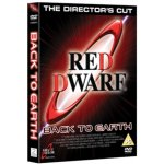 Red Dwarf - Back To Earth - Director's Cut DVD