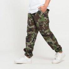 Nike M NK SB FLX Pant FTM ERDL camo zelené af055633a2