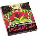 Lifefood čokoláda malinová RAW Bio 35 g