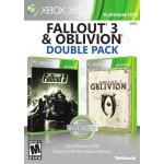 Fallout 3 + The Elder Scrolls 4: Oblivion