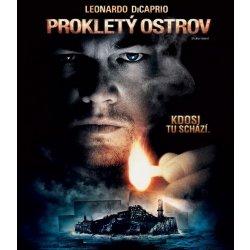 Prokletý ostrov DVD