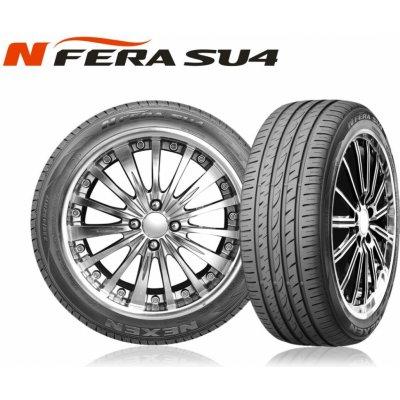 Nexen N'Fera SU4 255/35 R19 96W