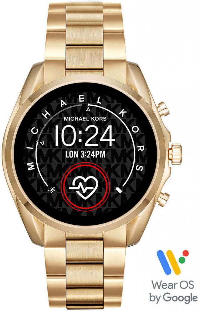 MICHAEL KORS Access Smartwatch MKT5085 na Heureka.cz