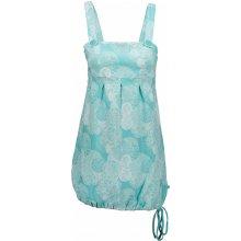 Alpine Pro Dámské šaty TURDA LSKJ081 MODRÁ