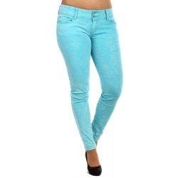 Filtrování nabídek YooY Barevné dámské džíny s nízkým pasem modrá ... c874f6b987